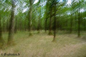 Photo explo-zoom