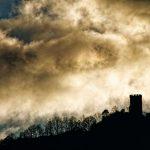 Tours château fort